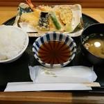 すみの坊 丼ぶりの家 - 料理写真: