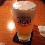 81444926 - 生ビール700円