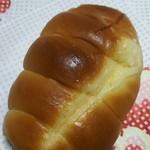 がぎゅうベーカリー - ちくわパン