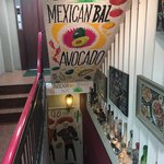MEXICAN BAL Aguacate -
