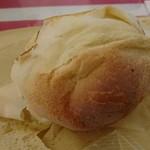 あこうぱん - 焼きカレーパン