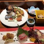 博多の砦 会席・日本料理 和食華彩都 - 料理写真: