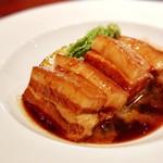 中国菜房 くどう - 料理写真:東坡肉