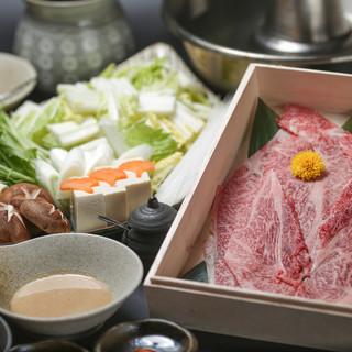 日本最高峰の黒毛和牛「前沢牛」