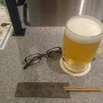 名古屋ハイボールBAR - 生ビール