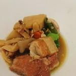 カンボジア家庭料理 シェムリアップ -