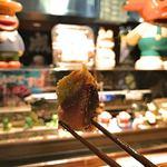 井のなか - 大山鶏の黒胡椒焼き
