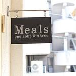 Meals -