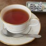 ジェイ カフェ - ランチ紅茶