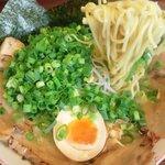 風神ラーメン - ★特選ラーメン850円★