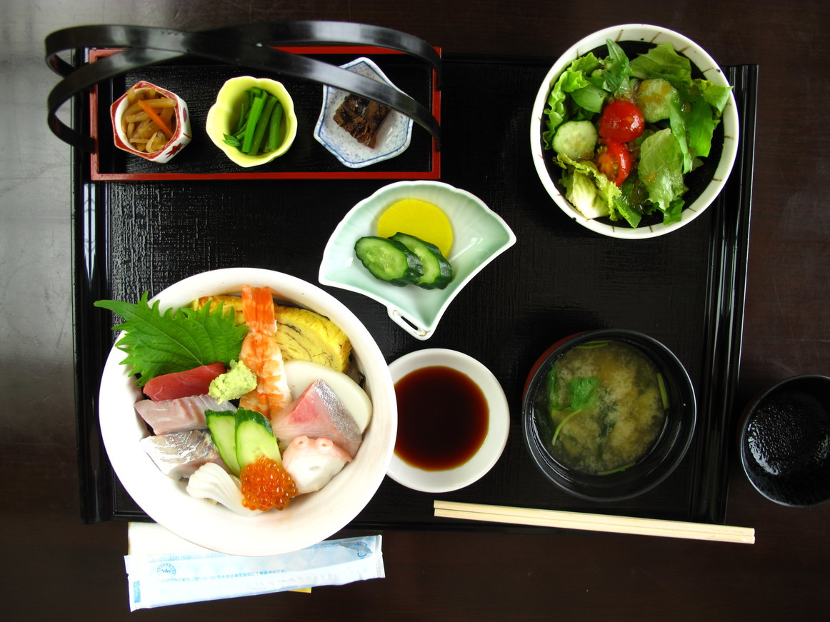 四季・日本料理 いばら木