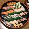 銀のさら - 料理写真:北海道3人前(30貫) 4,920円(税別)