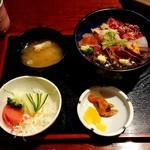 81460541 - 海鮮丼