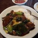 泰興楼 - 牛肉飯