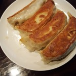 泰興楼 - 餃子