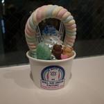 ロール アイスクリーム ファクトリー - チョコレートミントラブ