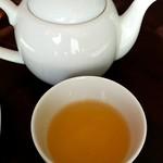 81464332 - サービスのお茶