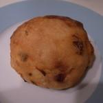 breadworks - トマトチーズパン