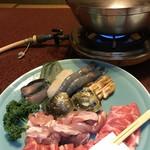 Taiyoshihyakuban - ちゃんこ鍋