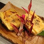 禅紫 - 竹の子醤油焼き