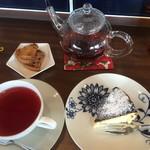リノ カフェ - ドリンク写真: