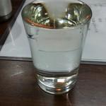 いろは - 清酒(会津ほまれ)(300円)