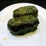 廻鮮にぎりや 海宝 - 海宝◆めはり寿司