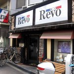 Revo - お店 外観