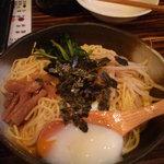 ススム - つけ麺