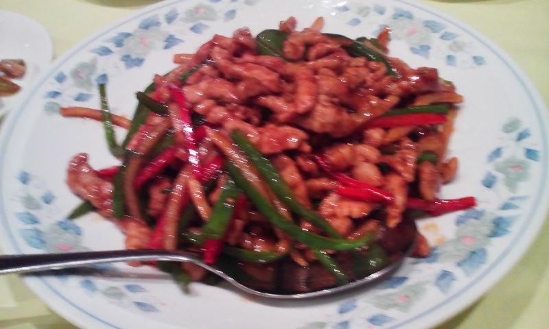 中国料理ドラゴン
