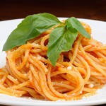 スパゲティ ポモドーロ