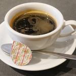 イル・ピノーロ - コーヒー
