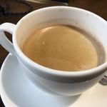 三びきの子ぶた - ブレンドコーヒー