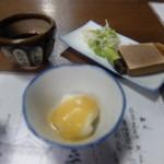 割烹旅館 米屋 - 料理写真: