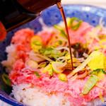 Minatoyashokuhin - 醤油はやや多めが美味しい♪