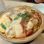 魚直 - 牡蠣の味噌焼き