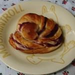 パンと洋菓子 カワシマ -  140円