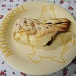 パンと洋菓子 カワシマ - スコーン 200円