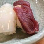 小舟すし - 料理写真:
