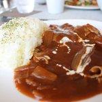 シーフォレスト - 石垣牛ハッシュドビーフ