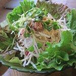 8148258 - サラダ さっぱり味で箸休めに最高★