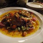 8148844 - 魚料理(シイラ)