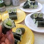 かっぱ寿司 - かっぱdeカッパ