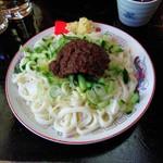 白龍 - じゃじゃ麺(中)