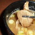 麺儀 赤兎馬 - チャーシュー