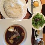 カフェレストラン タロー - 料理写真: