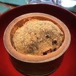 遊形 サロン・ド・テ - わらび餅