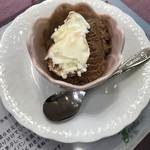 ニューフルバリ - デザートのアイス