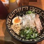麺恋 佐藤 - 料理写真:油そば