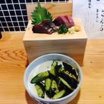 見附オノマトペ - 料理写真: